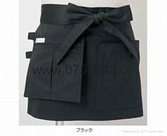 廠家加工外貿圍裙 可來樣訂做