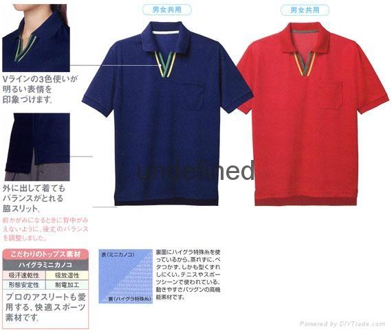 POLO衫,T恤衫订制 2