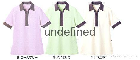 POLO衫,T恤衫订制 3