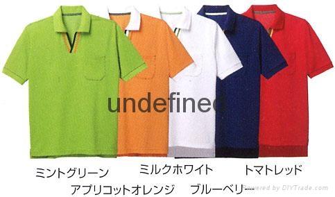 POLO衫,T恤衫订制 4