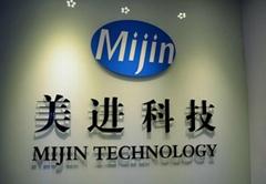 MIJIN TECHNOLOGY CO.,LTD.