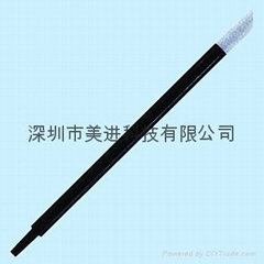 日本RUBYSTICK净化棉签 除尘棉签 吸尘棉签 擦拭棒