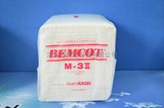BEMCOTC擦拭紙M-3II 日本M-3二代無紡布 m3 II 網格吸油吸水布