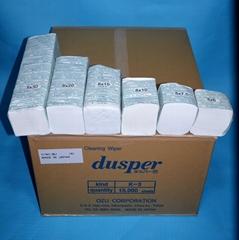 OZU 無塵紙 K3 光學鏡頭專用擦拭紙 無塵無粉屑 不掉毛