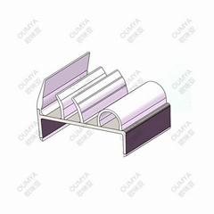 rubber seal gasket 011082AP(BP)