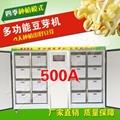 高效節能豆芽機 全自動豆芽機