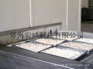 水饺速冻机