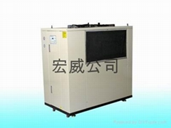 工業冷水機組