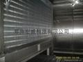 平網速凍機
