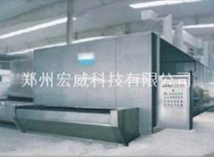 平网速冻机