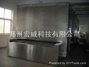 肉制品速冻机