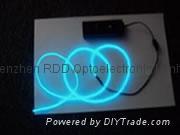 EL wire,EL flexible wire,EL neon cable