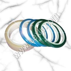 Polyester Mylar Adhesive Tape (Silicon Resin) 1