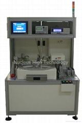 固态电容充电测试机
