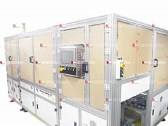 客製自動化設備 / Carrier撕膜設備(PCB)