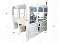 客制自动化设备 / 自动收放板