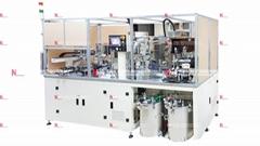Custom automation equipment/Automated spray coating equipment