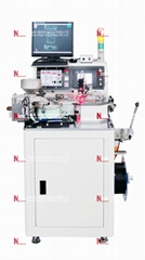 Active and passive component equipment/Automated tape packaging equipment