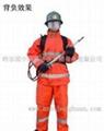 QGB-30型便攜式消防搶險汽油切割器 2