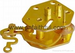 FY(A)C100-H(G)11/14--mechanism for all kind of pressure gauges (Hot Product - 1*)