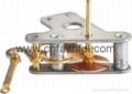 FY(A)C100-H(G)18W--Mechanical movement