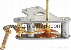 FY(A)C100-H(G)18W--Mechanical movement for pressure gauge