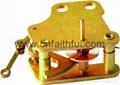FY(A)C75-H(G)17--Pressure gauge movement