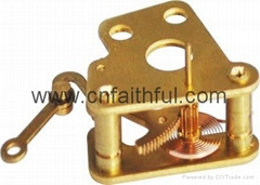 FY(A)C60-H(G)12/18--Mechanical movement for pressure gauge(or manometer)