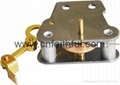 FY(A)C4001-H(G)--Pressure gauge movement