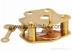 FY(A)C60-H(G)12g--Pressure gauge movement