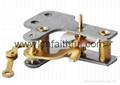 FY(A)C60-H(G)16/20--Pressure meter movement