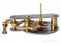 Y(A)C60-H(G)10--Pressure meter movement