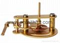 Y(A)C100-H(G)18A--Mechanism for Pressure gauge