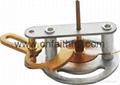 Y(A)C100-H(G)12/14/18--Pressure meter movement