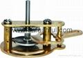 YC100-G12/14/18--Mechanical movement for all kind of pressure gauges