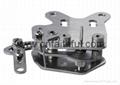 FYAC100-G14T--Stainless steel pressure