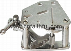 FYAC100-G14/16--Stainless steel manometer movement