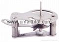 FYAC110-G15-Pressure gauge movement