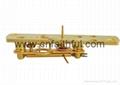 FYEC75-H14M--Capsule pressure gauge