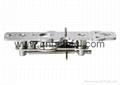 FYEC75-G14T--Movement for Capsule pressure gauge