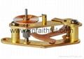 YNC100-G15B--Vibration-proof pressure