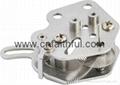 FYBC100-G11/14--Movement for precision pressure gauge