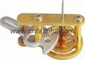 YBC150-G18--Good quality's precision pressure gauge parts