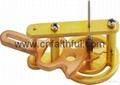 YBC150-G14-1--High quality manometer