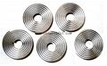 Stainless steel Hairspring