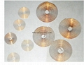 All kind of Phosphor Bronze Hairsprings