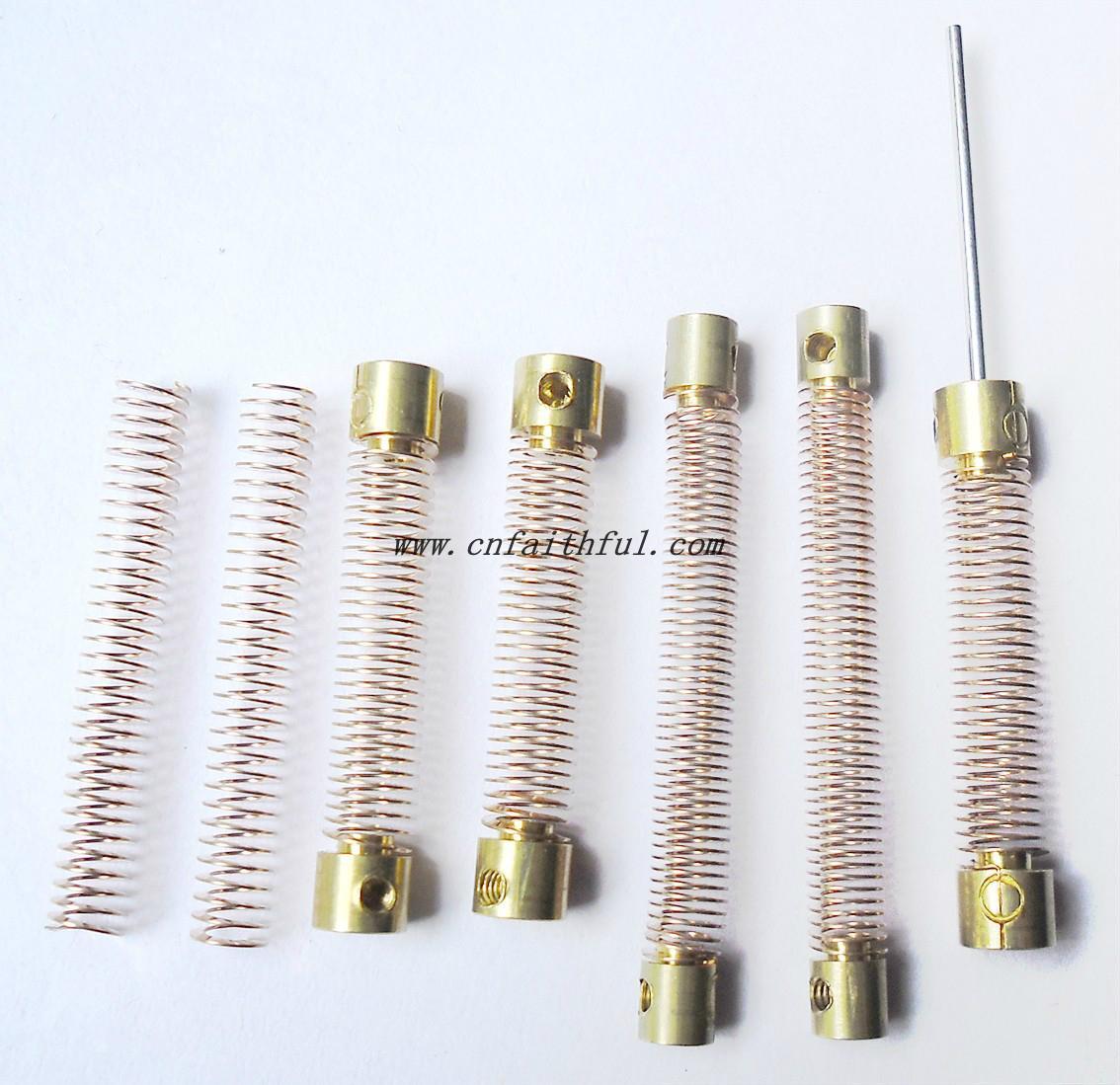 All kind of Hairsprings 5