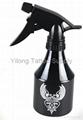 1001073 Aluminum alloy spray bottles
