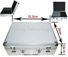 紋身套裝箱