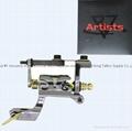 1100235 Petals tattoo machine